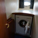 Broom 50 - Washing machine