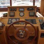 Wide Beam Barge - Helmstation